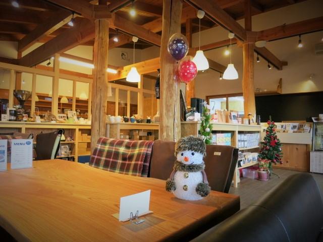 軽井沢焙煎所 Cafe\'Sucre\'  innocent coffee*NEW OPEN!_f0236260_14454893.jpg