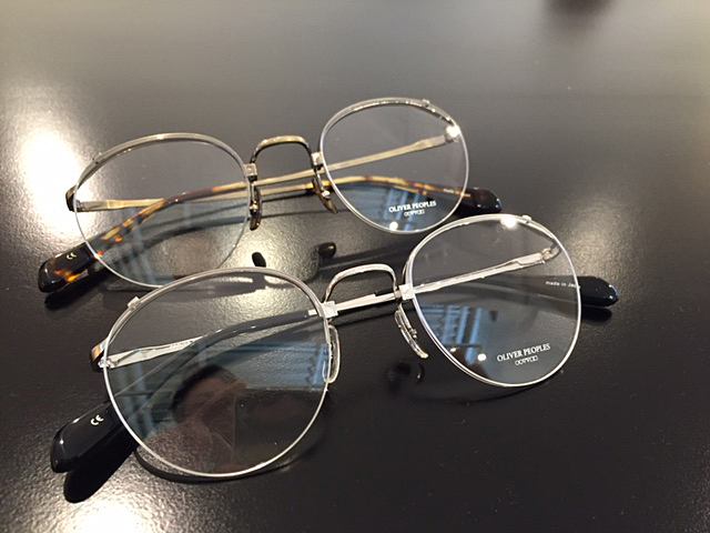 OLIVER PEOPLES 2016 NEW ARRIVAL_f0208675_21485990.jpg