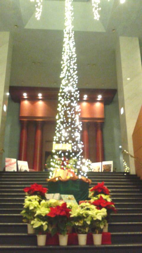 クリスマスホテル・門司港ホテル_d0339676_19563789.jpg