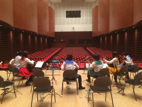 宮城学院女子大学ギター部定期演奏会_f0018889_14544324.jpg