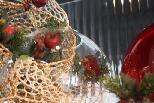 クリスマス仕様でお出迎え_a0155290_180159.jpg