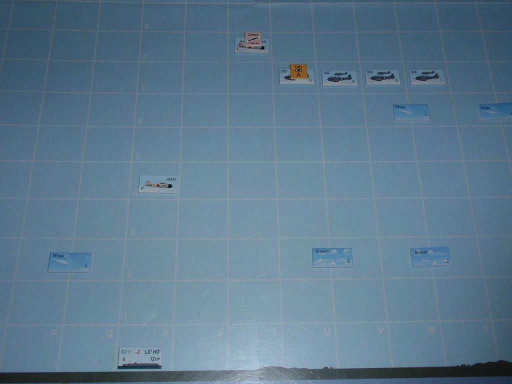 GMT「Wing Leader Victories 1940-1942」シナリオV23「Shimatta」をソロプレイ②_b0162202_2044763.jpg