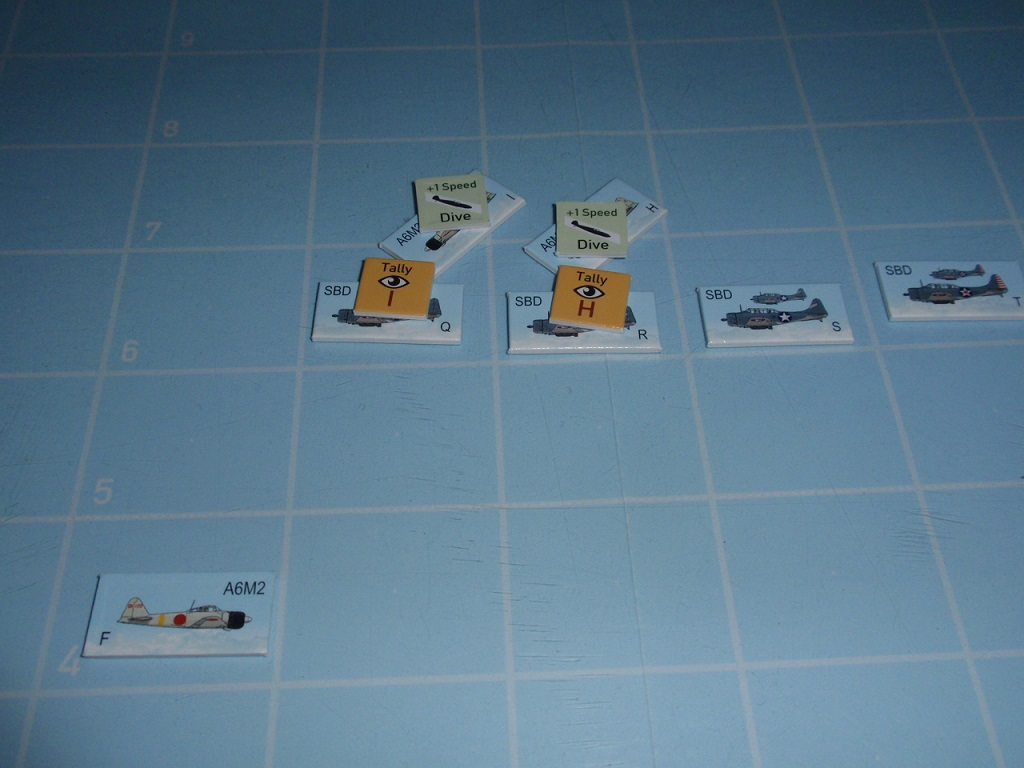 GMT「Wing Leader Victories 1940-1942」シナリオV23「Shimatta」をソロプレイ②_b0162202_2045889.jpg