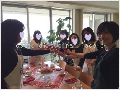 【クリスマスティー&イタリア菓子レッスン】ご報告♪_b0107003_13084851.jpg