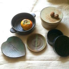 土鍋・グラタン・スープ 手付きの器_d0263815_16425830.jpg