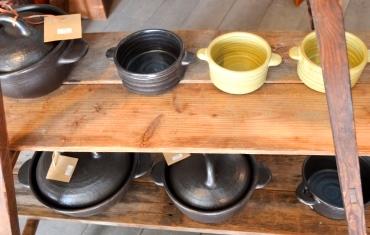 土鍋・グラタン・スープ 手付きの器_d0263815_16534976.jpg