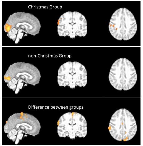 """クリスマスBMJ:ヒトの脳における""""クリスマス中枢""""はどこに?_e0156318_1536205.jpg"""