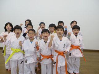前田教室・手稲教室 稽古納め_c0118332_2146129.jpg