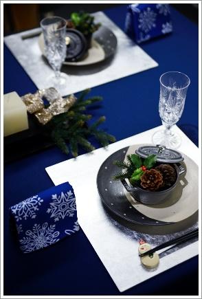 和で愉しむクリスマス  ~インストラクタークラス_d0162543_23201156.jpg