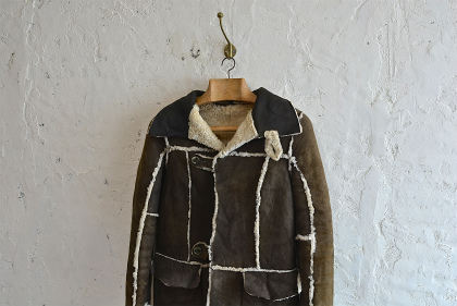 Mouton jacket & coat_f0226051_15301891.jpg