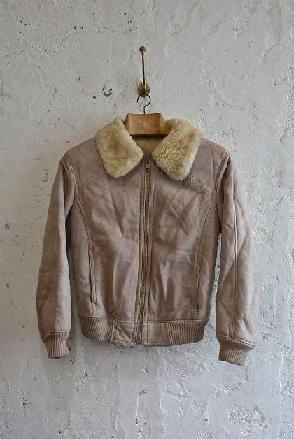 Mouton jacket & coat_f0226051_15343569.jpg