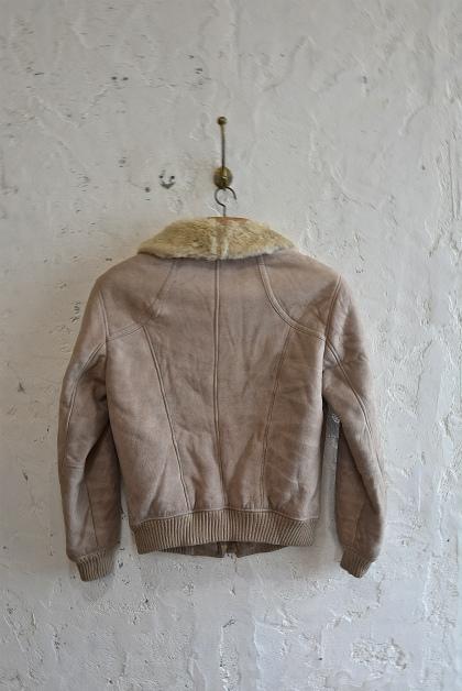 Mouton jacket & coat_f0226051_15353261.jpg