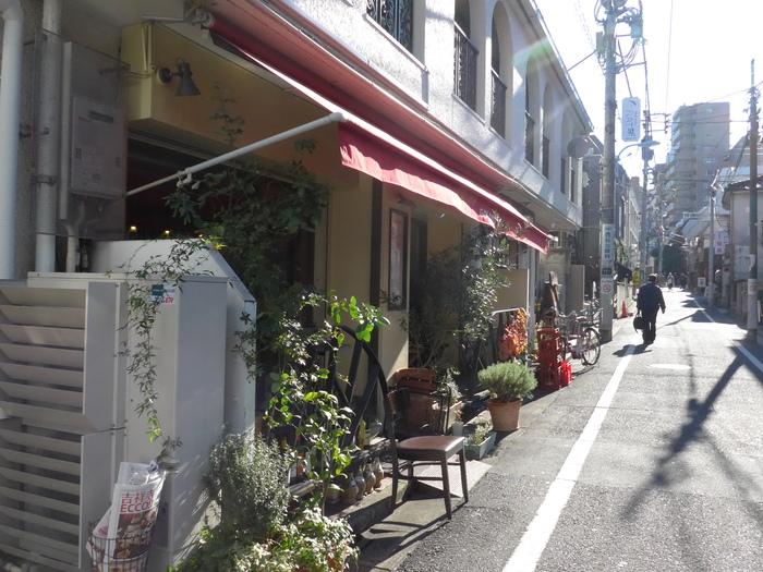 西荻窪「イタリア料理ゴローゾテツ」へ行く。_f0232060_13464768.jpg