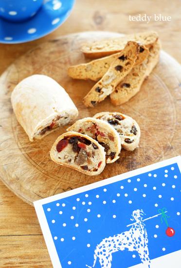 Christmas bakery  クリスマスベーカリー_e0253364_14144353.jpg