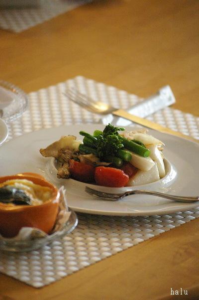 12月料理教室レポート7_d0327373_20344894.jpg