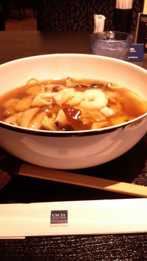 ホテル・赤坂エクセル東急ホテル_d0339676_18595090.jpg