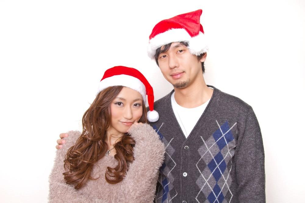 やっと来ました!クリスマス体感温度。_b0344880_18245597.jpg