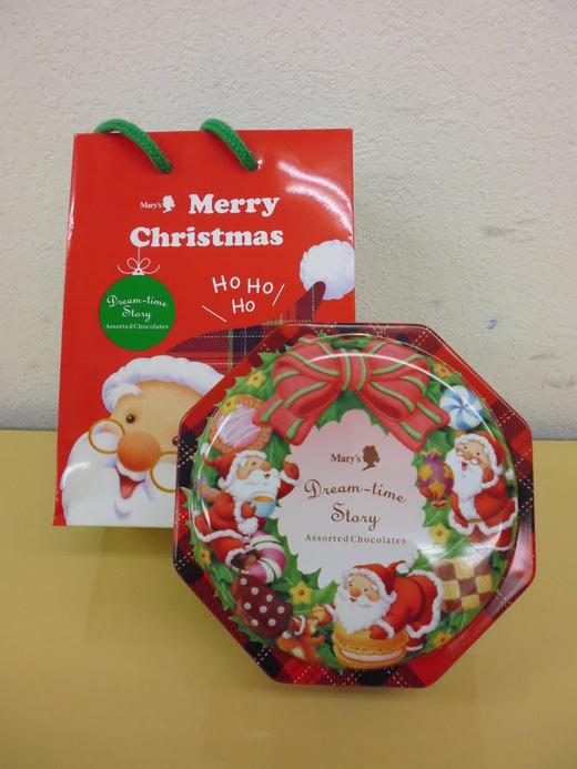 ☆たくさんのメリークリスマス☆_c0186983_12584623.jpg