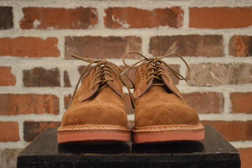 visvim F/W 2015 Spot Item!! and Big News..._c0079892_19114282.jpg