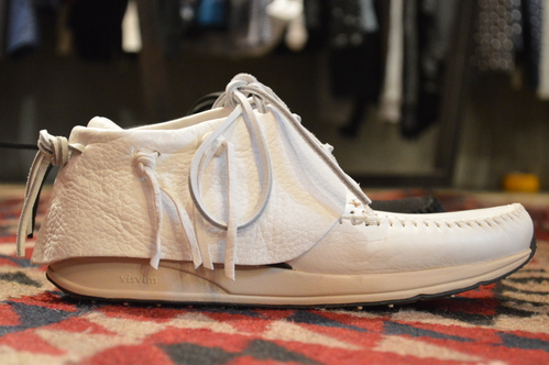 visvim F/W 2015 Spot Item!! and Big News..._c0079892_20491436.jpg