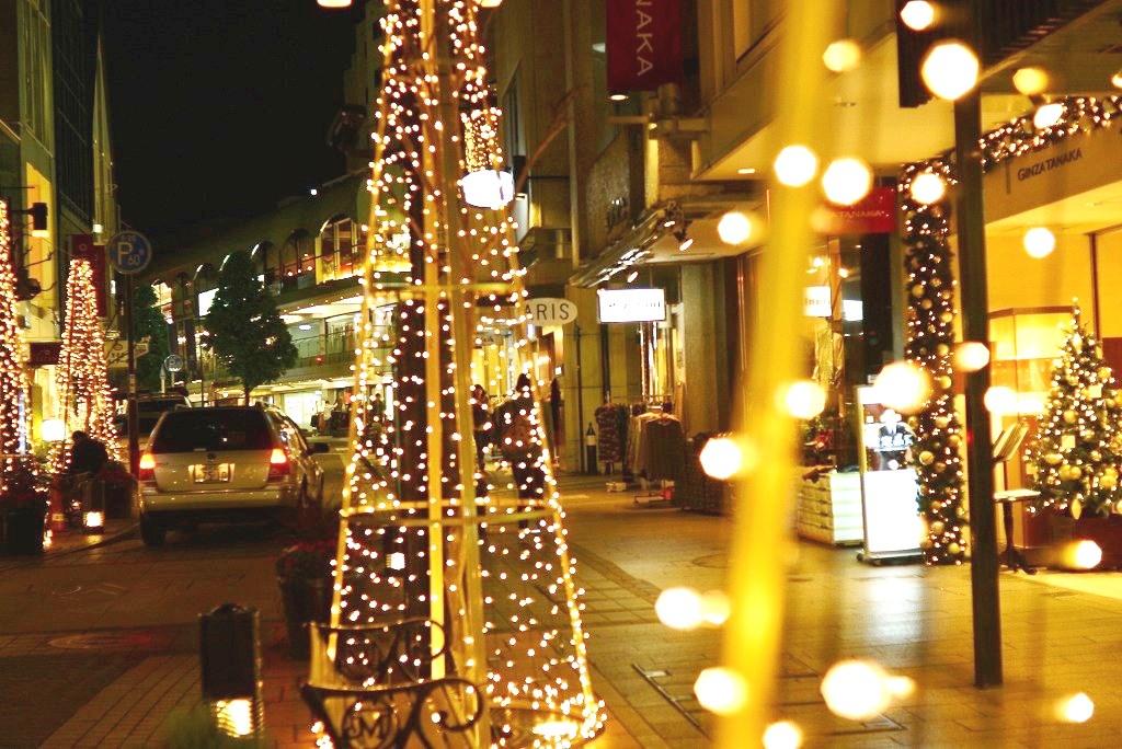 Motomachi  クリスマス_d0065116_20562710.jpg