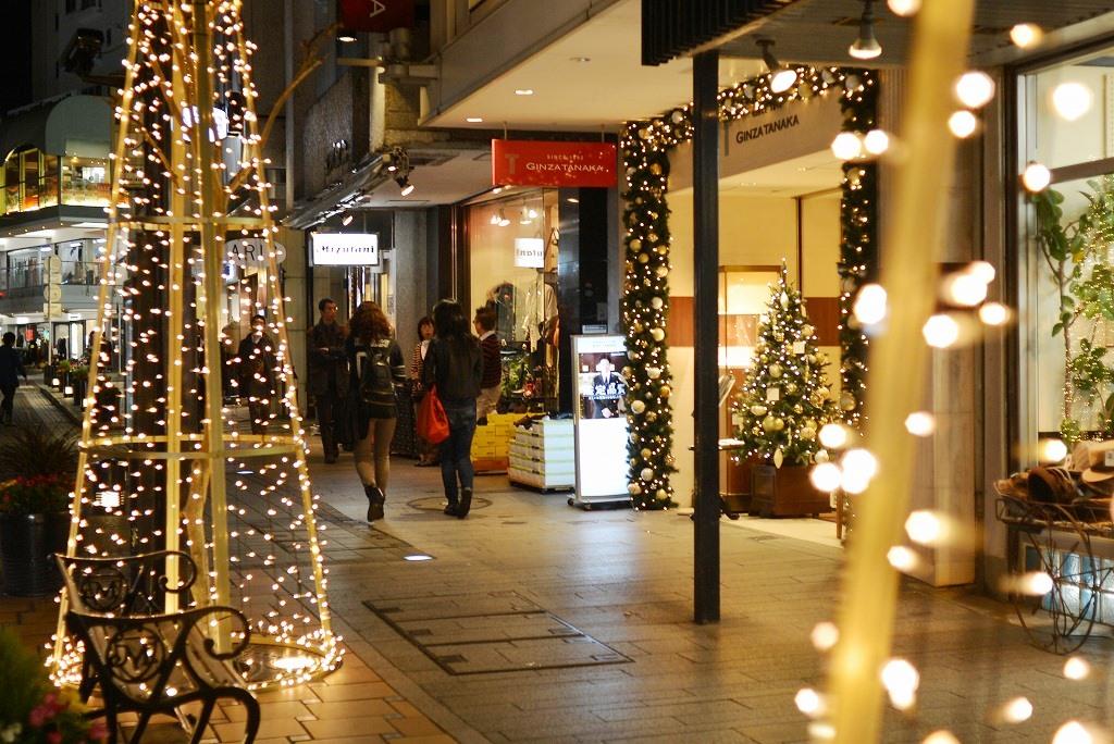 Motomachi  クリスマス_d0065116_20581168.jpg