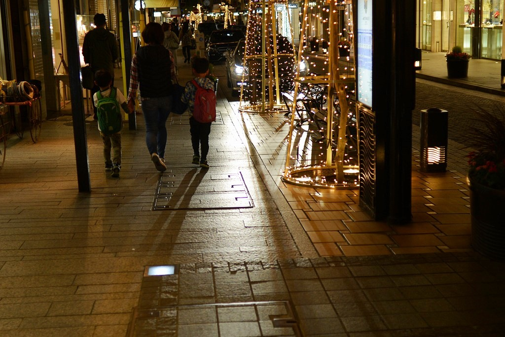 Motomachi  クリスマス_d0065116_20584433.jpg