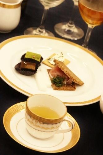 暮らしに素敵な日本茶を! 十二月_b0220318_22560548.jpg