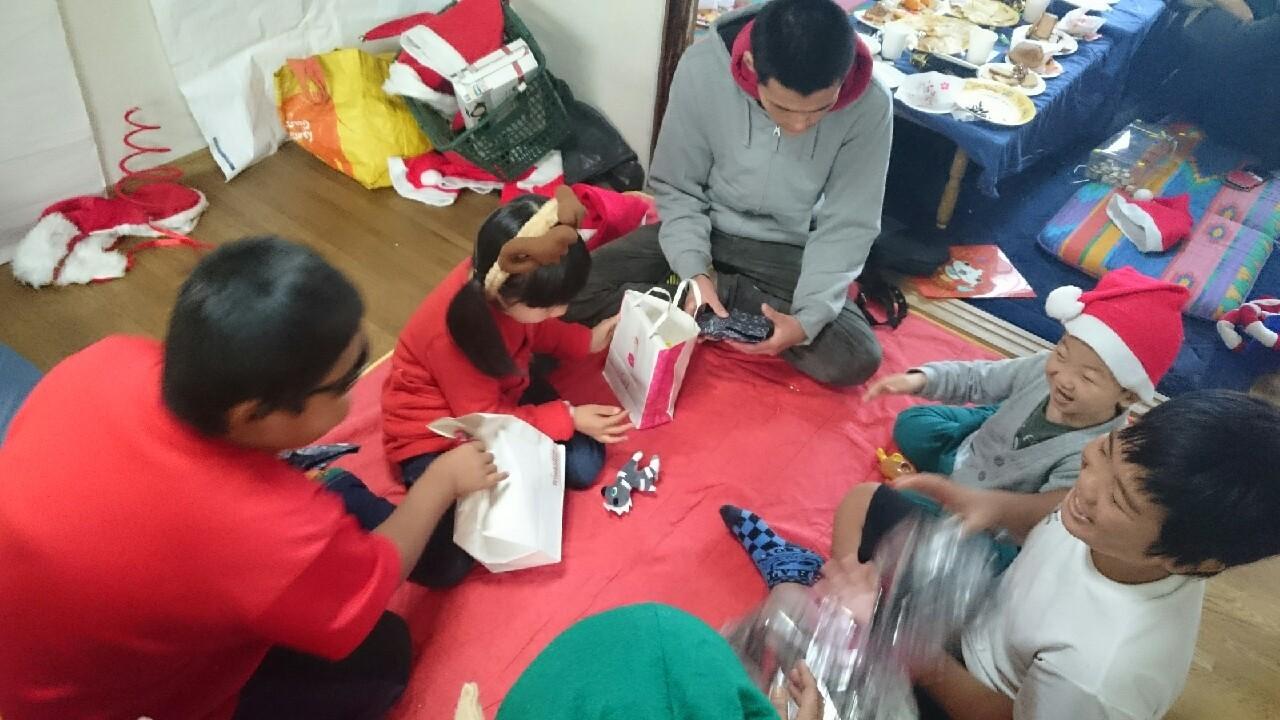 ねっこのクリスマス_c0217044_1211462.jpg