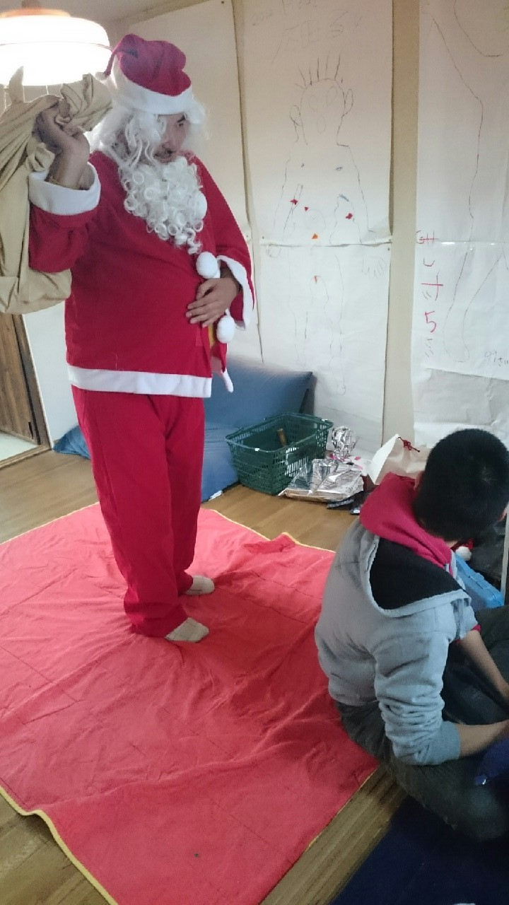ねっこのクリスマス_c0217044_1225648.jpg
