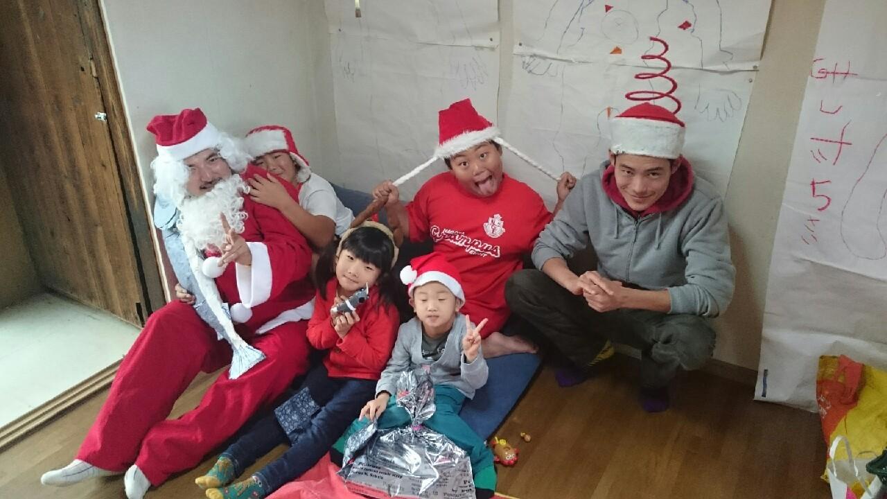 ねっこのクリスマス_c0217044_123361.jpg
