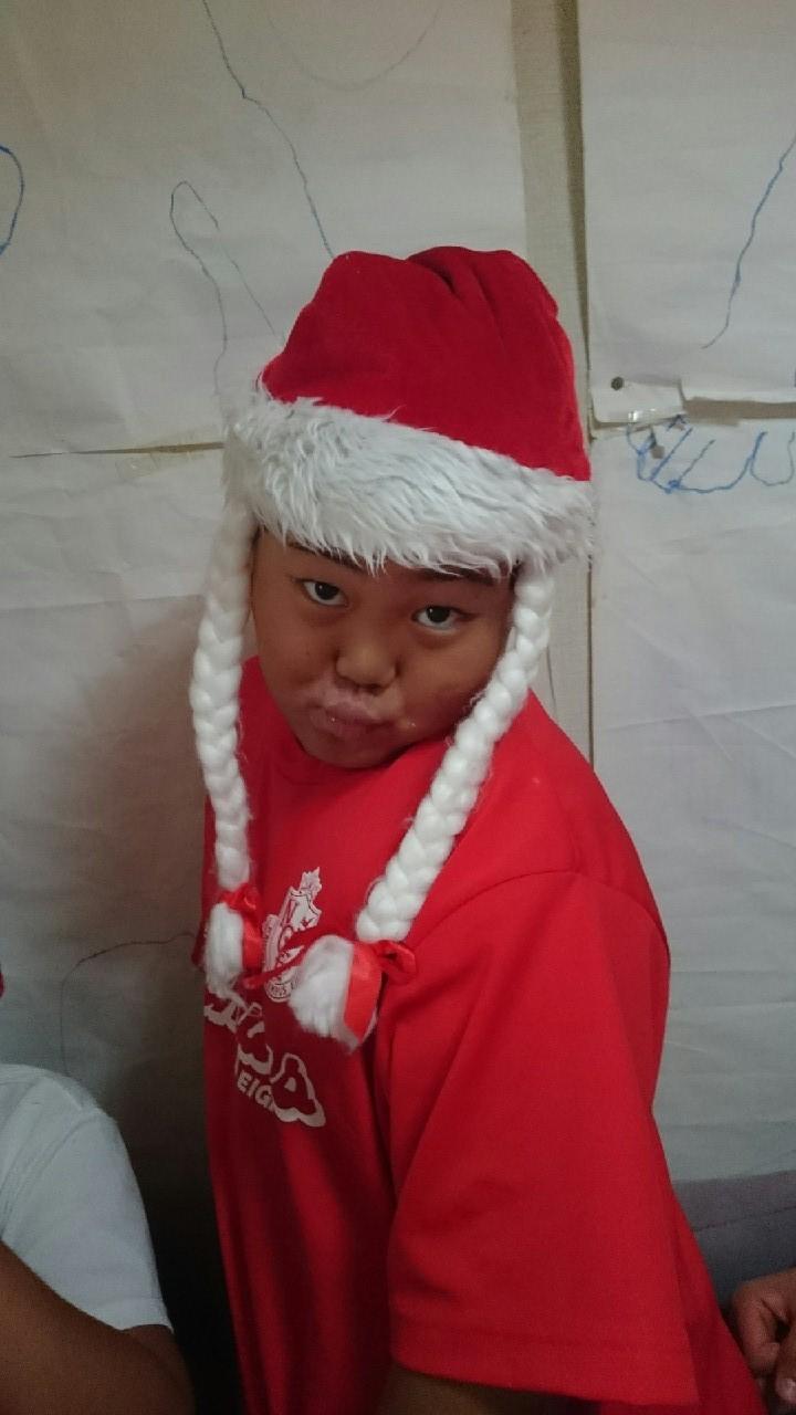 ねっこのクリスマス_c0217044_1244290.jpg