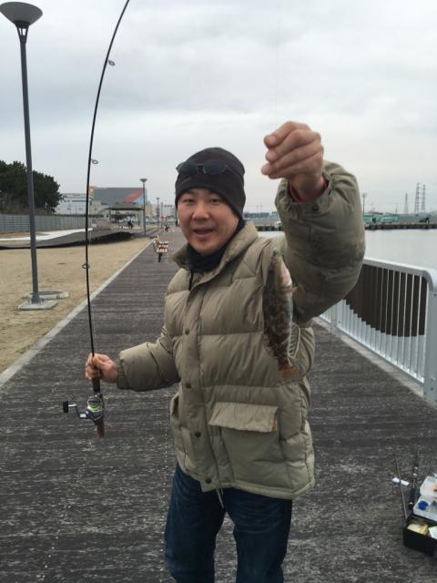 魚釣り!_e0081753_20204350.jpg