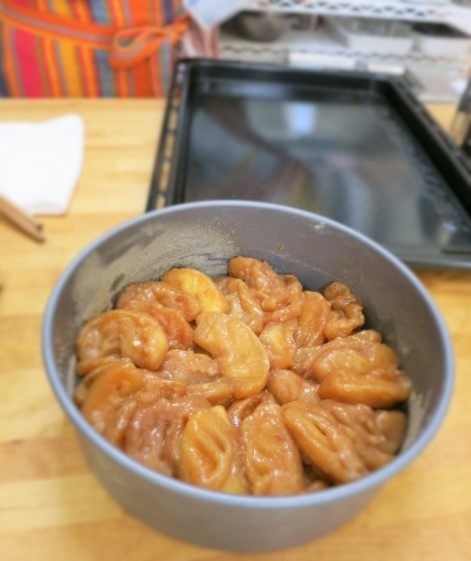 maki cooking studio*12月☆彡X\'mas Menu☆彡_f0236260_0315179.jpg