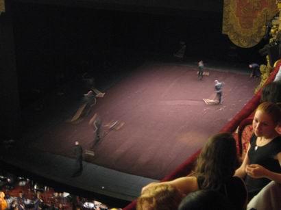 「シャルル・ガルニエでのバレエ公演から」_a0280569_0122991.jpg