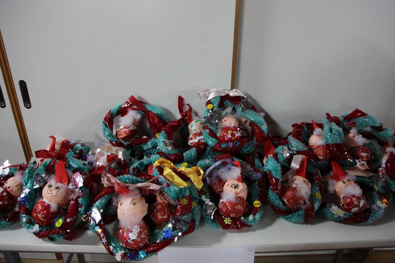 クリスマス会_b0277979_17312971.jpg