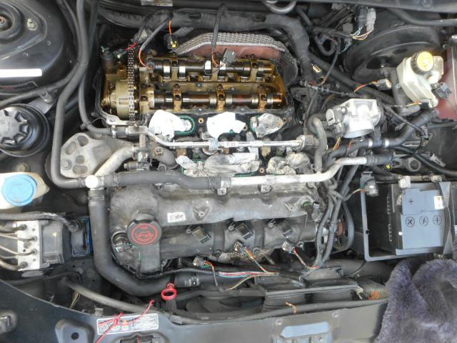 ジャガーXタイプ・エンジン不調_c0267693_14430585.jpg