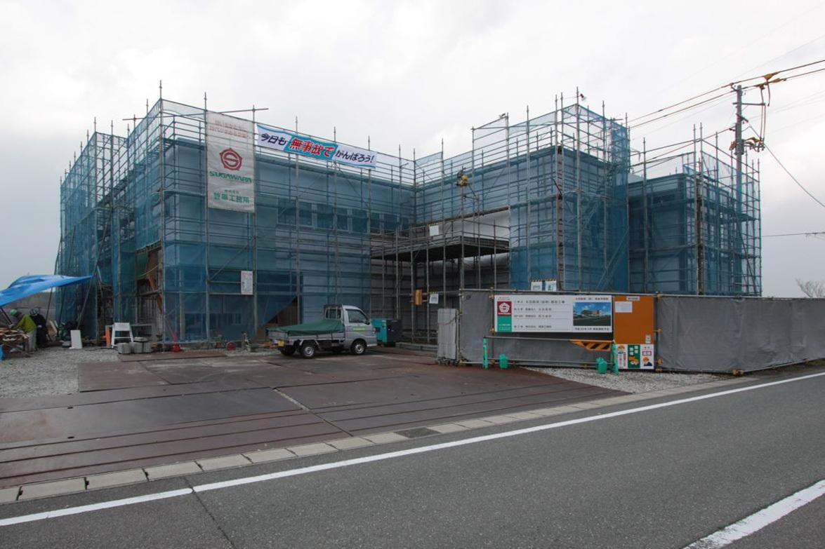 酒田エコ某医院:現場の現状_e0054299_11495022.jpg