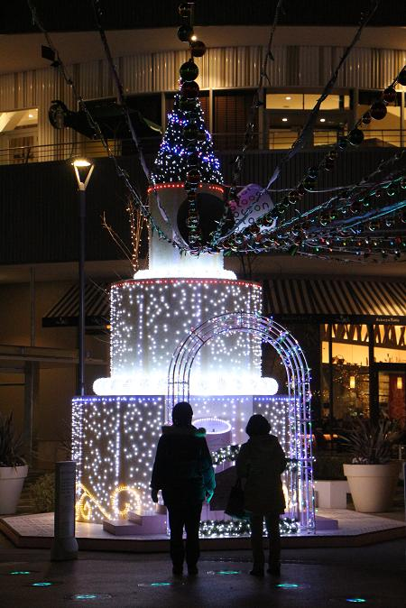 さいたま新都心  クリスマス・イルミネーション_d0150720_19141218.jpg