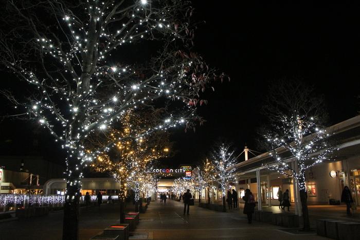 さいたま新都心  クリスマス・イルミネーション_d0150720_19142755.jpg
