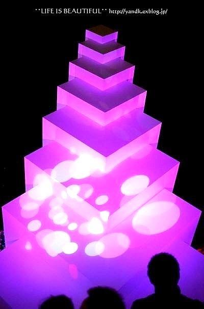 Christmas Illumination☆2015_d0083623_1105085.jpg
