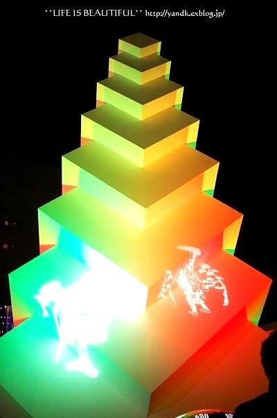 Christmas Illumination☆2015_d0083623_1111956.jpg