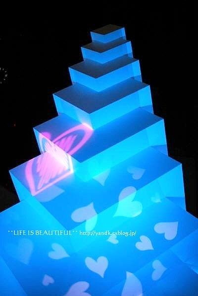 Christmas Illumination☆2015_d0083623_1113377.jpg