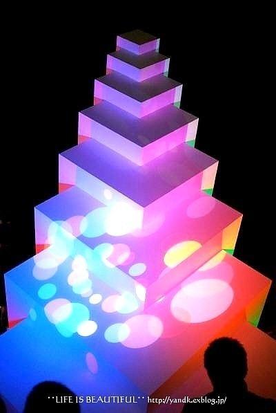 Christmas Illumination☆2015_d0083623_111551.jpg