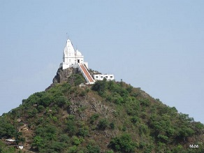 ジャイナ教寺院見学とヴェジハーブサーガのジャイナ菜食_c0030645_185879.jpg