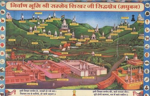 ジャイナ教寺院見学とヴェジハーブサーガのジャイナ菜食_c0030645_1914041.jpg