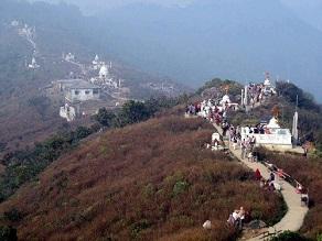 ジャイナ教寺院見学とヴェジハーブサーガのジャイナ菜食_c0030645_19142331.jpg