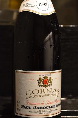 本日のグラスワイン&もろもろ_a0114049_1420159.jpg