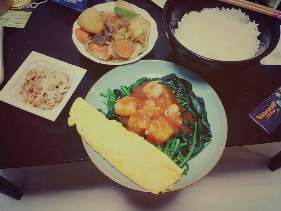 食事ライン_e0137649_1955589.jpg