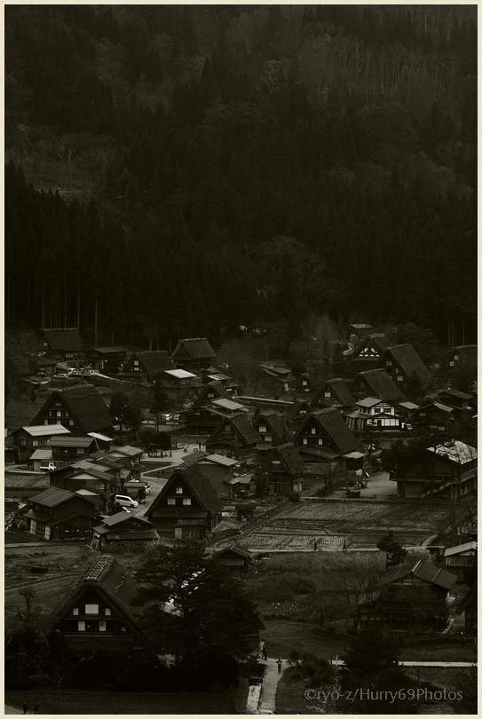 Fragment1/5 #103 Shirakawa-go X-E1_e0063851_1684736.jpg